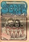 Screw # 36 magazine back issue
