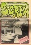 Screw # 38 magazine back issue