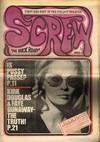 Screw # 39 magazine back issue