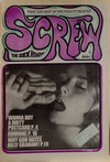Screw # 46 magazine back issue