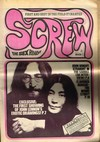 Screw # 48 magazine back issue