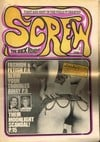 Screw # 52 magazine back issue