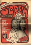 Screw # 58 magazine back issue
