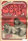 Screw # 63 magazine back issue
