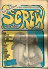 Screw # 64 magazine back issue