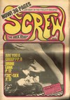 Screw # 66 magazine back issue