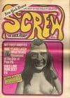 Screw # 68 magazine back issue