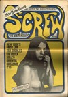 Screw # 70 magazine back issue