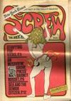 Screw # 71 magazine back issue