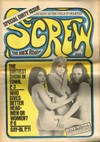 Screw # 72 magazine back issue