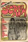Screw # 73 magazine back issue