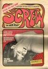 Screw # 77 magazine back issue