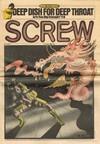 Screw # 214 magazine back issue