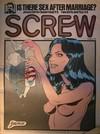 Screw # 239 magazine back issue