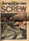 Screw # 244 magazine back issue