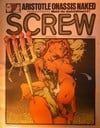 Screw # 248 magazine back issue