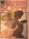 Screw # 256 magazine back issue