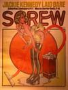 Screw # 261 magazine back issue