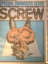 Screw # 264 magazine back issue