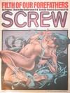 Screw # 278 magazine back issue