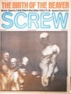 Screw # 291 magazine back issue