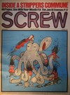 Screw # 292 magazine back issue