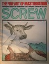 Screw # 293 magazine back issue
