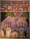 Screw # 296 magazine back issue