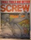 Screw # 299 magazine back issue