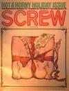 Screw # 302 magazine back issue