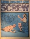 Screw # 303 magazine back issue