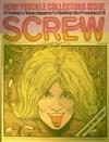 Screw # 304 magazine back issue