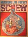 Screw # 305 magazine back issue