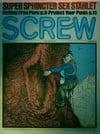 Screw # 313 magazine back issue