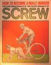 Screw # 314 magazine back issue