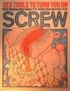 Screw # 316 magazine back issue