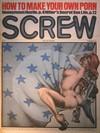 Screw # 334 magazine back issue