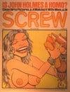 Screw # 336 magazine back issue