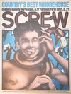 Screw # 337 magazine back issue