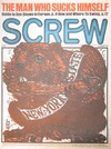 Screw # 340 magazine back issue