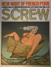 Screw # 350 magazine back issue