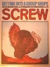 Screw # 351 magazine back issue