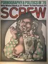 Screw # 354 magazine back issue