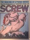 Screw # 369 magazine back issue