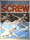 Screw # 370 magazine back issue