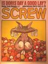 Screw # 372 magazine back issue