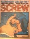 Screw # 373 magazine back issue