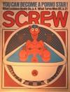 Screw # 374 magazine back issue