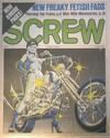 Screw # 377 magazine back issue