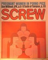 Screw # 379 magazine back issue
